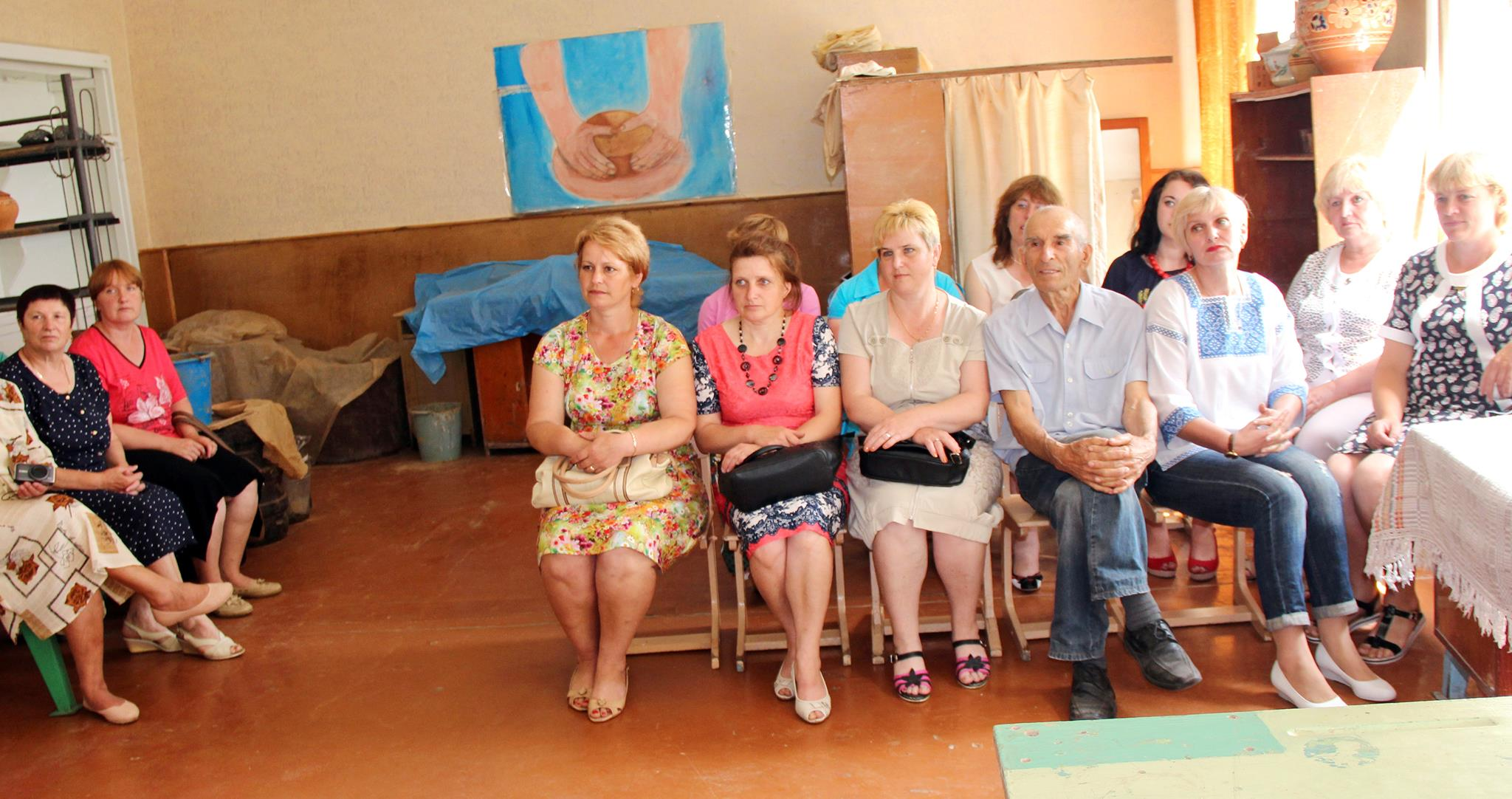 Шатрищенська сільська бібліотека - осередок справжньої культури